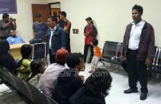 Gelar Razia Sore Hingga Malam, Dinsos DKI Jaring 21 PMKS - JPNN.com