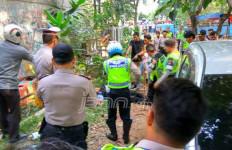 Penyerang Kapolsek Tangerang Mati Sebelum Sampai RS Kramatjadi - JPNN.com
