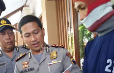 Pemuda Pengangguran Malah Menyambi Berjualan Sabu-Sabu - JPNN.com