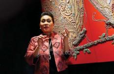 Sasya Tranggono Hadirkan Karya Masterpiece - JPNN.com