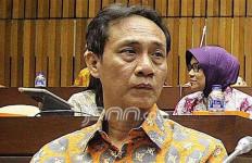 Sekjen Kemendagri Siap Jika Memang Dipercaya Jadi Plt Gubernur DKI - JPNN.com