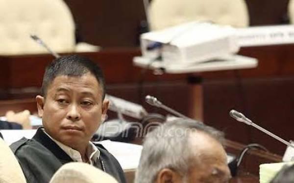 Undang Bangun Kilang, Jonan: Swasta Boleh Punya Pompa Bensin Sendiri - JPNN.com