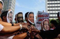 Bangga Jadi Warga Jakarta? Ayo, Tetap Damai di Pilkada - JPNN.com