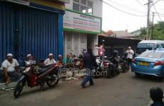 Massa Aksi Bela Islam II Tak Terpusat di Mabes FPI, tapi.. - JPNN.com