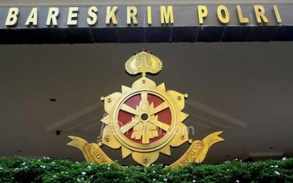 Bareskrim Segera Serahkan Dua Mantan Petinggi Pelindo II ke Jaksa - JPNN.com