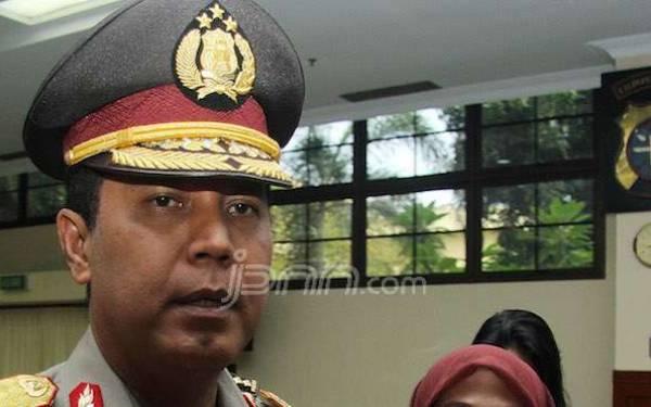 Demo 4 November Rusuh, 21 Kendaraan TNI-Polri Rusak - JPNN.com