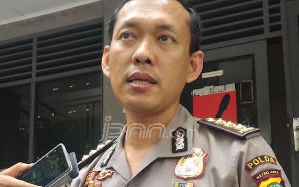 Ini Temuan Polisi sebelum Demo 4 November Jadi Rusuh - JPNN.com