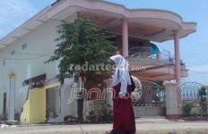 Sori, Bos Warteg Masih Ogah Rumahnya Digusur untuk Jalan Tol - JPNN.com