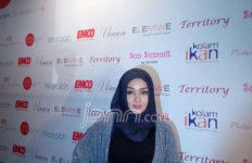 Terry Putri Masih Suka Nggak Sadar - JPNN.com
