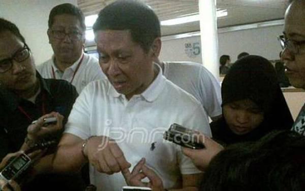 KPK Intervensi Kasus RJ Lino? - JPNN.com