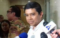 Jadi Calon Dubes RI, Yuddy Chrisnandi Sambangi Komisi I DPR - JPNN.com