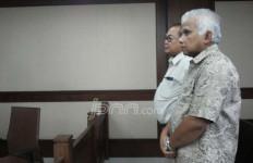 Dua Petinggi Pelindo II Didakwa Korupsi Proyek Mobile Crane - JPNN.com
