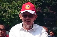 Ahok: Gendeng, Pak Tito Nggak Minum Miras - JPNN.com
