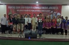 Almisbat Jakarta Garap Pemilih Pemula demi Petahana - JPNN.com