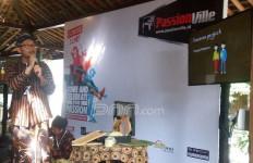 Inspirasi Srikanth Dalam PassionVille - JPNN.com