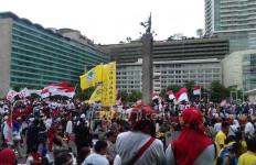 Nih Catatan Walhi Jakarta soal Pelanggaran Aksi 412 - JPNN.com