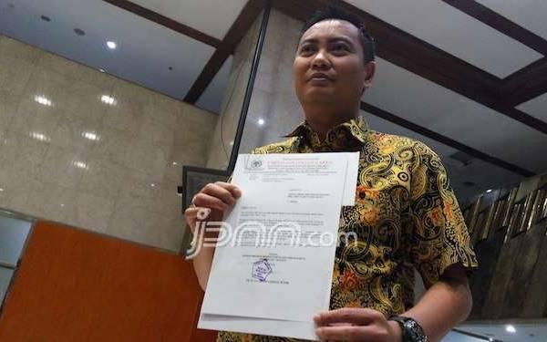 Dikeroyok di Muka Umum, Ketua Golkar DKI Inginkan Proses Hukum - JPNN.com