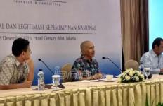 SMRC: Mayoritas Pendukung Prabowo Percaya Ahok Menista Agama - JPNN.com