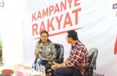 Ada Lelang Foto Ahok Karya Darwis Triadi untuk Korban Gempa, Tertarik? - JPNN.com