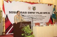 MPR Tunda Amandemen ke-5 UUD Tahun Ini - JPNN.com