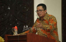 Mahyudin: Ibu Rachmawati Minta UUD 1945 Dikembalikan ke Naskah Asli - JPNN.com