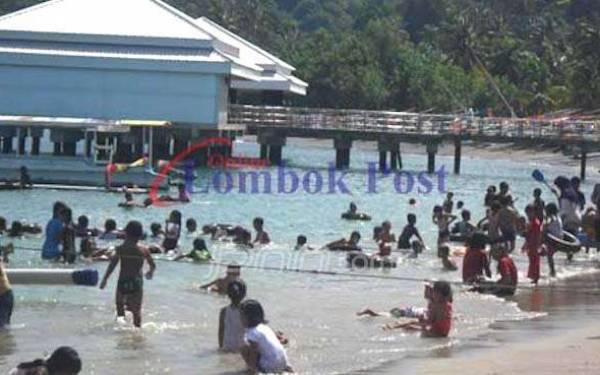 Jadi Jawara WHTA 2016, Lombok Kebanjiran Wisman - JPNN.com