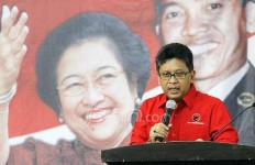 Sekjen PDIP Merasa Jadi Korban Isu Rasywah - JPNN.com