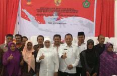 Bu Mensos Salut pada Solidaritas Penerima PKH di Pidie Jaya - JPNN.com