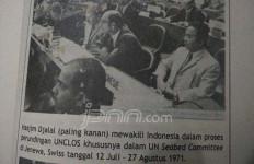 Panjang Umur Hasjim Djalal...! - JPNN.com