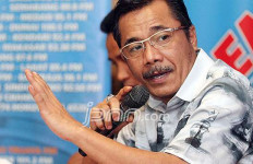 PKB dan Hanura Tak Mau MKD Kembali Dipimpin PKS - JPNN.com
