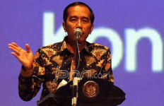 Beginilah Gaya Jokowi Menyindir Kebijakan SBY soal BBM - JPNN.com