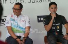 Dijuluki Valentino Rossi-nya Indonesia, Tak Bisa Lepas dari Nomor 12 - JPNN.com