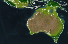 Jalur Migrasi Orang Aborigin Menghubungkan Sorong hingga Hobart - JPNN.com