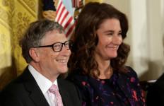 Bill dan Melinda Gates Berpisah, tetapi Tetap Bersama dalam Proyek Kemanusiaan - JPNN.com