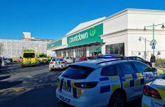 Penusukan di Supermarket Selandia Baru, Tiga Orang Alami Cedera Serius - JPNN.com