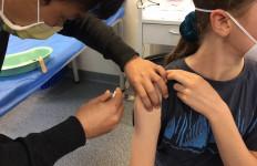 Amerika Serikat Memberikan Izin Vaksin Pfizer untuk Anak Usia 12 sampai 15 Tahun - JPNN.com