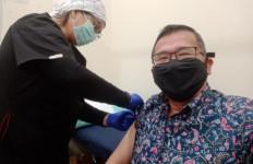 Saya Tidak Ragu untuk Mendapatkan Vaksin AstraZeneca di Australia - JPNN.com