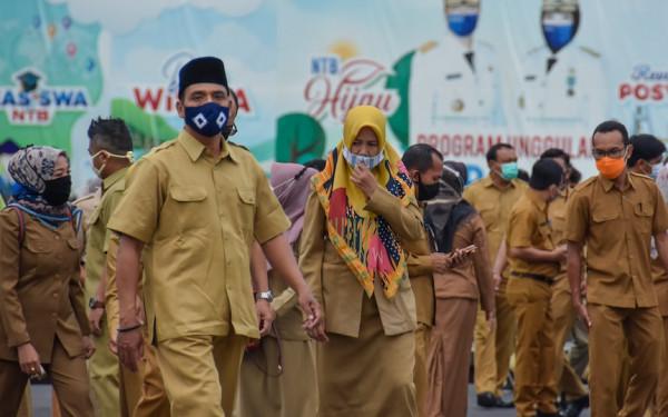 Pegawai Negeri Akan Bekerja dari Bali eemi Memulihkan Ekonomi, tetapi Pakar Tak Melihat Dampaknya - Slot Informasi Online