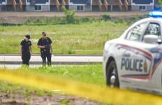 Empat Warga Muslim Tewas Ditabrak Mobil di Kanada, Serangan Teror? - JPNN.com