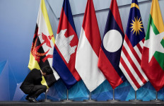Pengaruh AS Mulai Menurun, Tiongkok dan ASEAN Perkuat Kerjasama Soal Vaksin COVID - JPNN.com