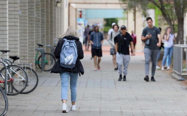 New South Wales Berencana Kembali Menerima Kedatangan Mahasiswa Internasional Secara Bertahap - JPNN.com