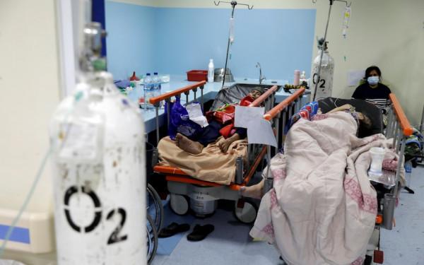 Palang Merah Sebut Varian Deltan & Krisis Tabung Oksigen Mendorong Indonesia ke Jurang Bencana COVID-19 - Slot Informasi Online