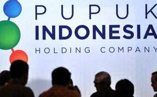 Kuartal I 2021, Laba Pupuk Indonesia Capai Rp929 Miliar - JPNN.com