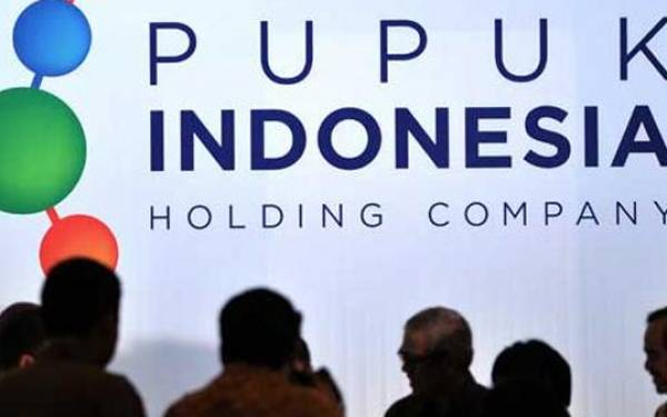 Pupuk Indonesia Kembali Pecahkan Rekor Produksi - JPNN.com