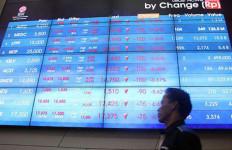 Investor Domestik Bertambah, Asing Menyusut - JPNN.com
