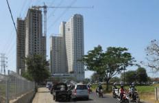 Orchard View, Apartemen Dua Tower Hadir di Batam - JPNN.com