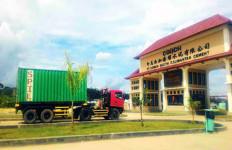 Pekerja asal RRT Jadi Manajer di Kalsel, Mau Nyapu Juga - JPNN.com