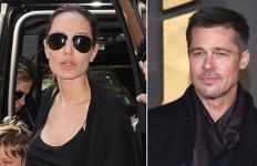 Brad Pitt Tak Mau Rujuk dengan Angelina Jolie - JPNN.com