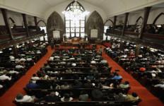 Menarik, Ada Umat Kristen Ingin Indonesia Jadi Negara Islam - JPNN.com