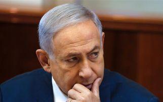 Israel Rayakan Pergantian Rezim, Netanyahu Masih Bisa Sesumbar